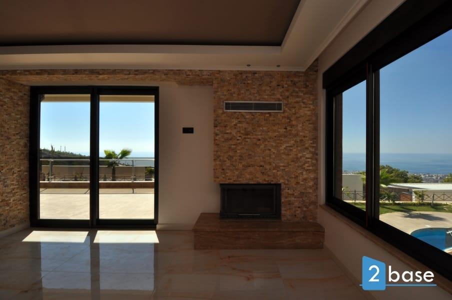 villa moda natura villas bektas moda natur villas bektas. Black Bedroom Furniture Sets. Home Design Ideas