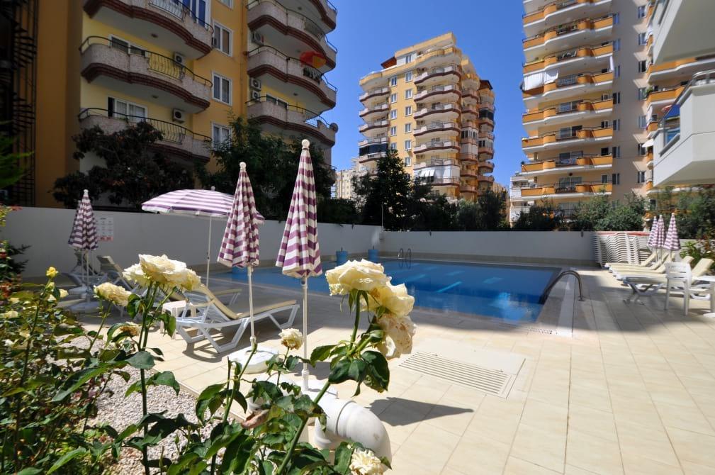 Image of Yekta Atilim 2 penthouse