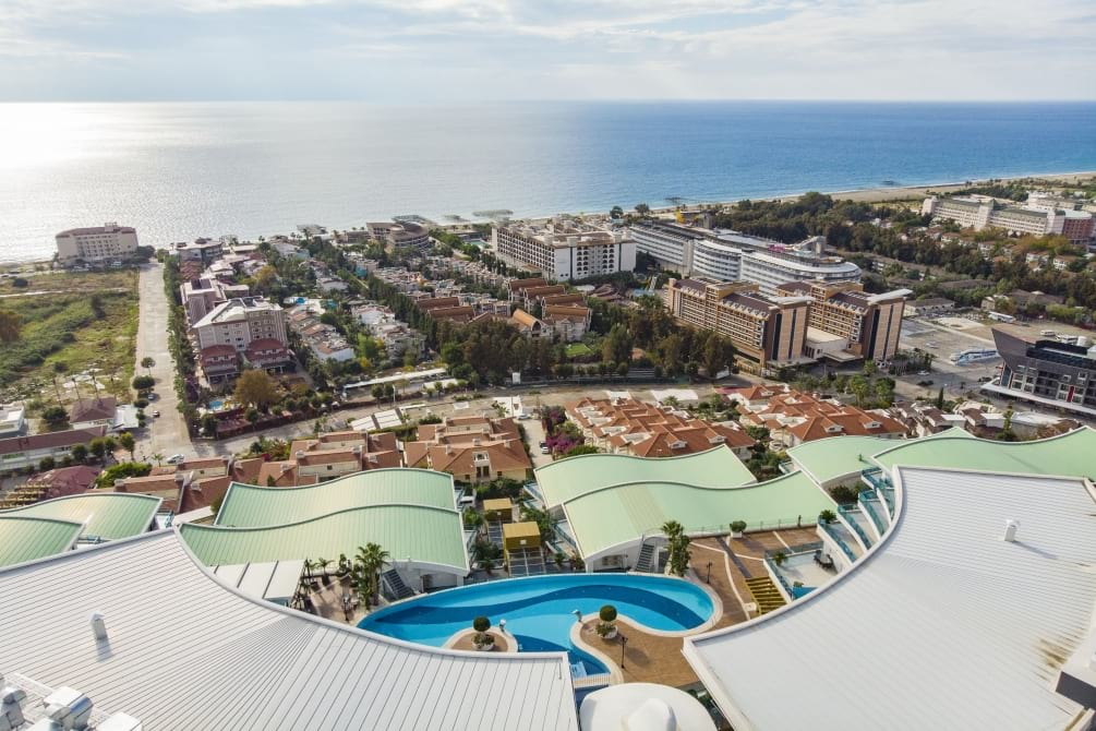 Image of Elite Admiral Residence Penthouse