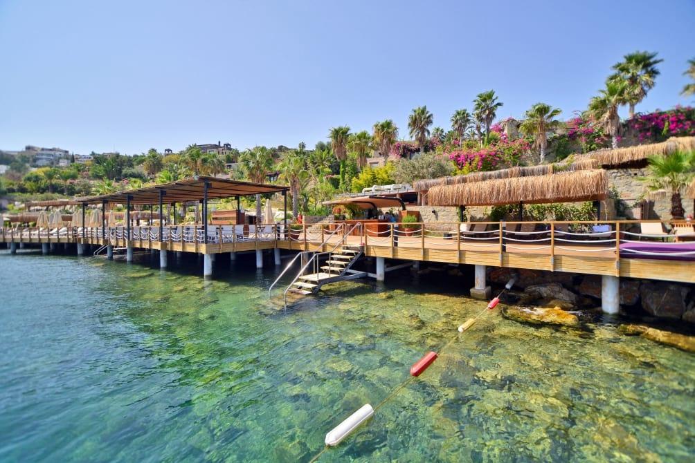 Image of Waterfront Villa