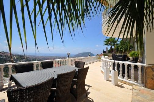 Image of Monroe View Villa