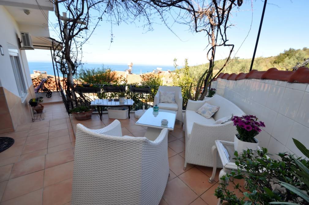 Image of Polat Kent view villa