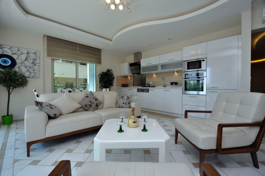 Image of Güzelyali Apartments
