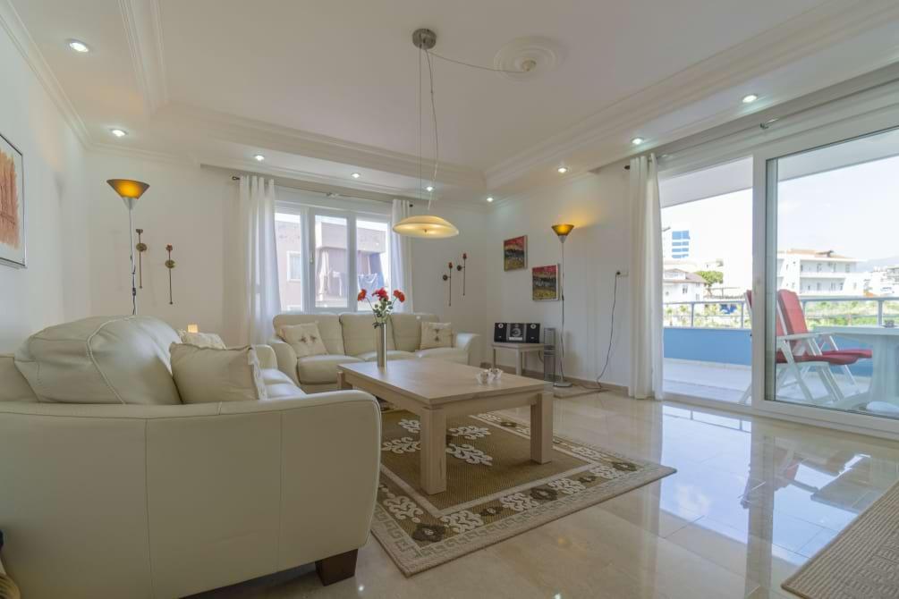 Image of Lotus 2+1 apartment