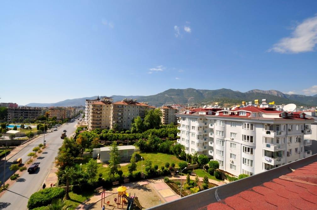 Image of Damla Penthouse Oba