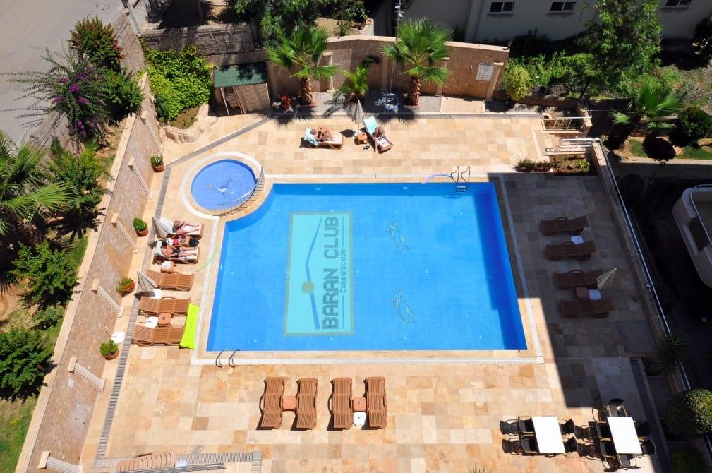 Image of Baran 3 Penthouse