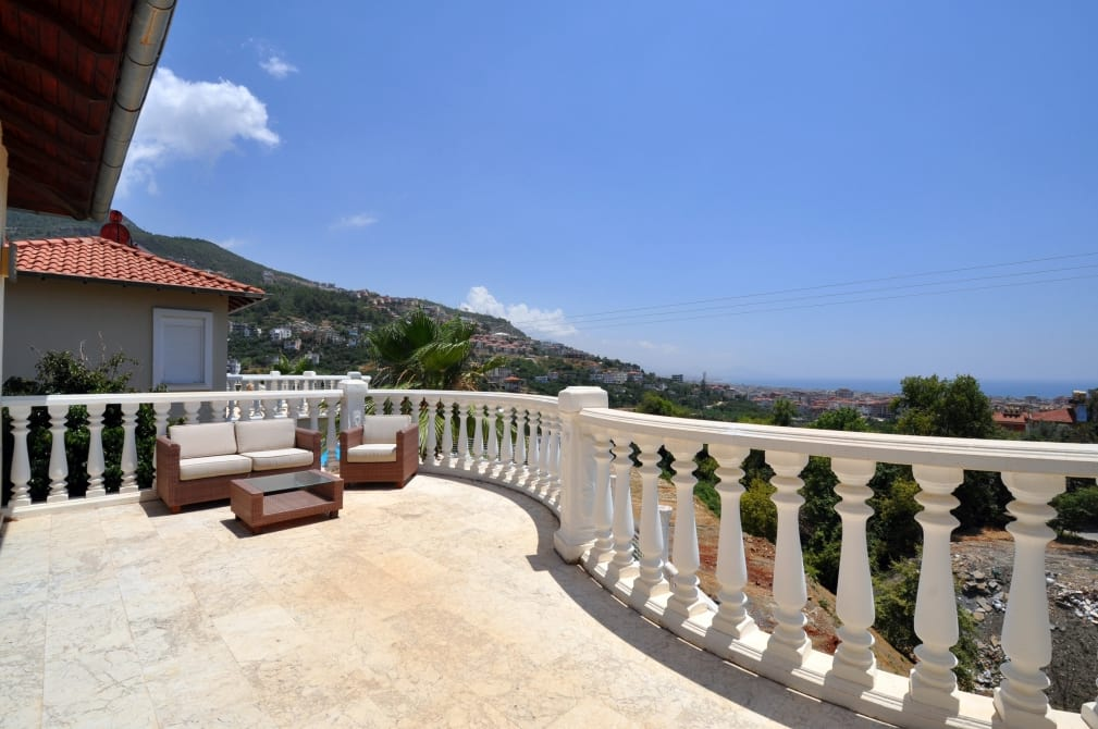 Image of Tepe Villa