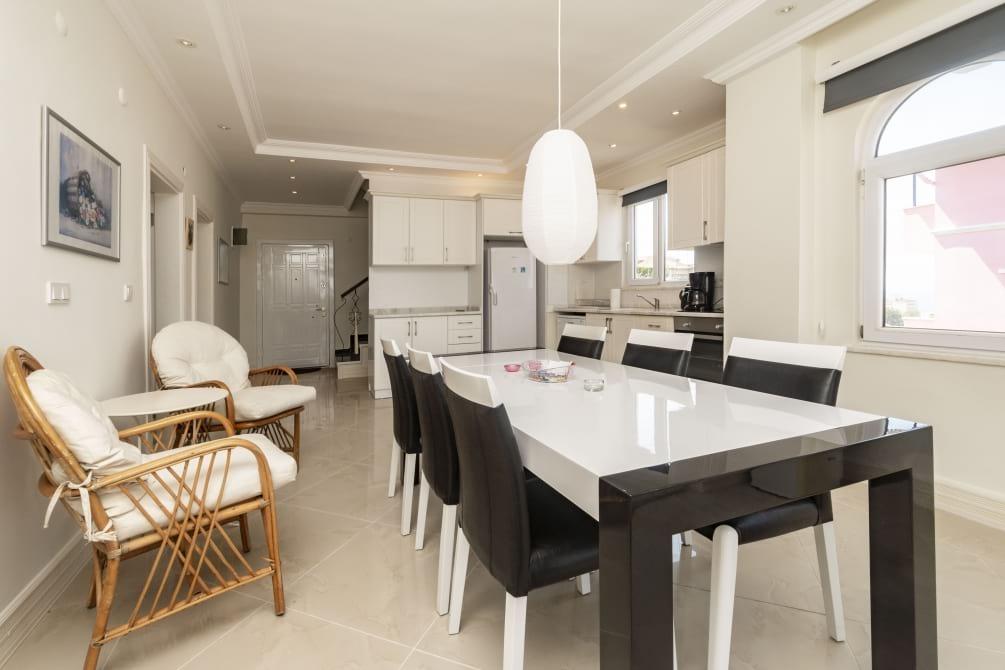 Image of Alaydin Konakli Penthouse