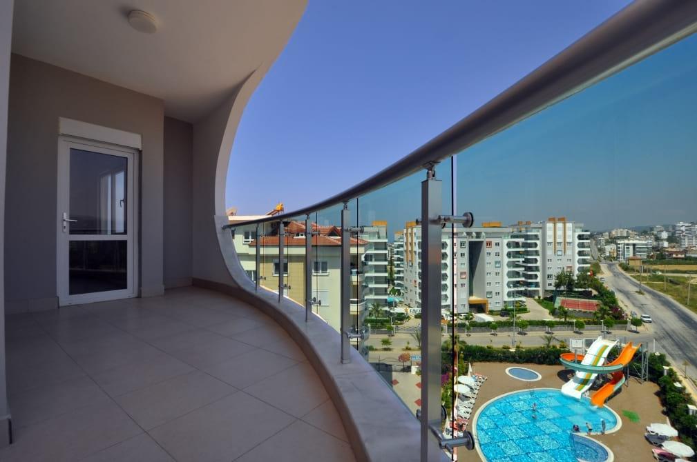 Image of Emerald Towers Akdeniz