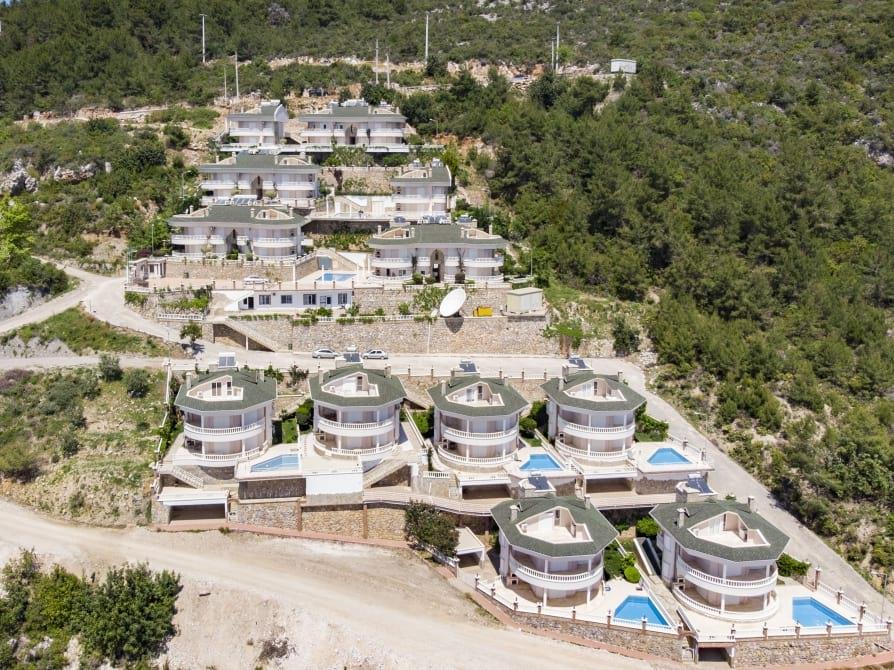 Image of Snowdrop C3 Penthouse