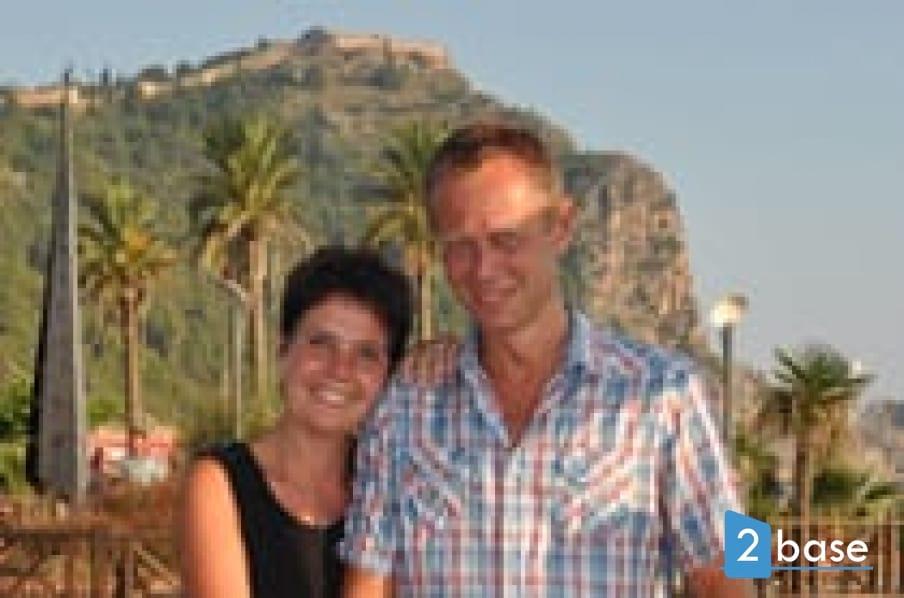 Claus & Jannie Rasmussen