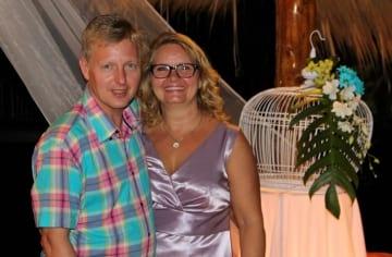 Lene & Henrik Skov