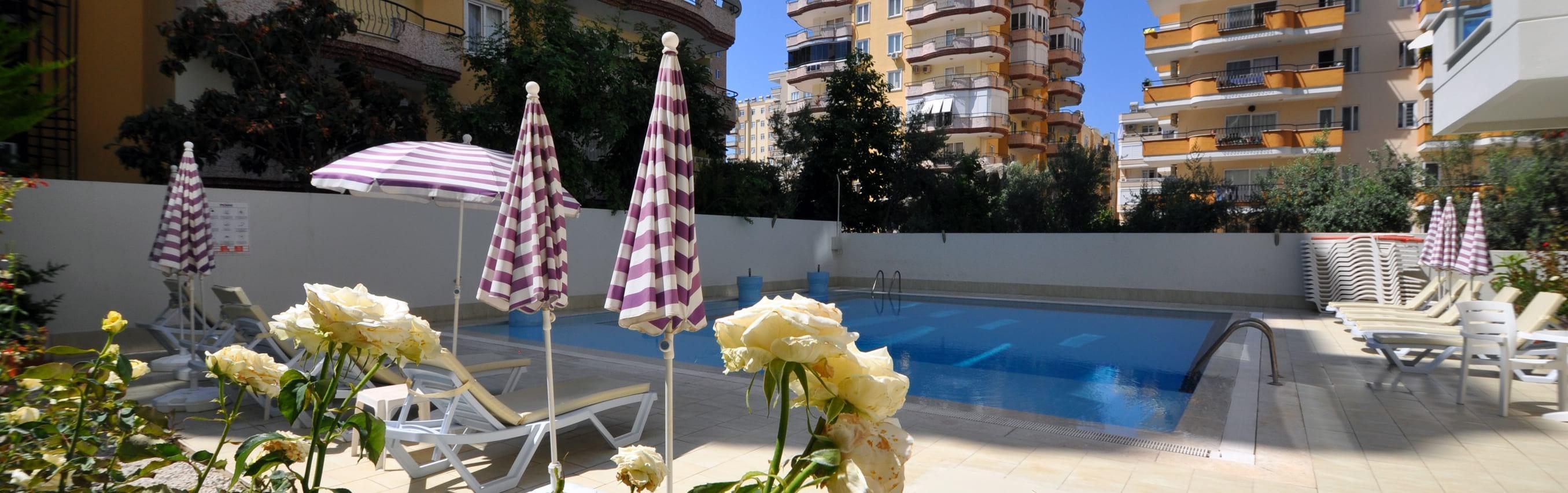 Yekta Atilim 2 penthouse