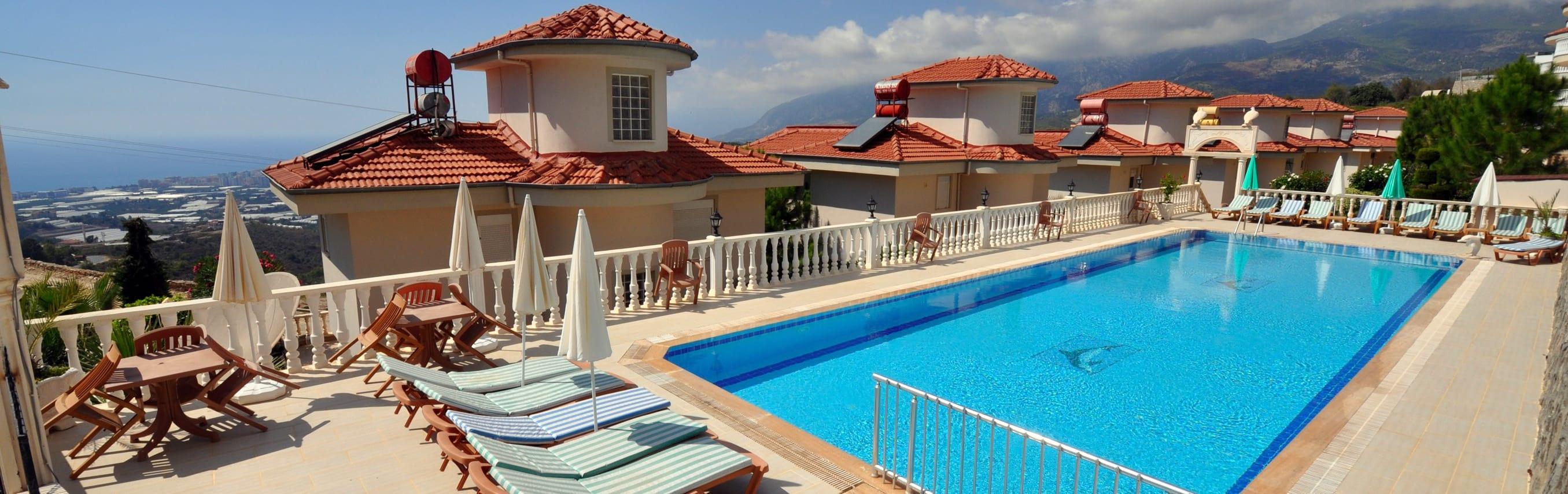 View Villa Kargicak