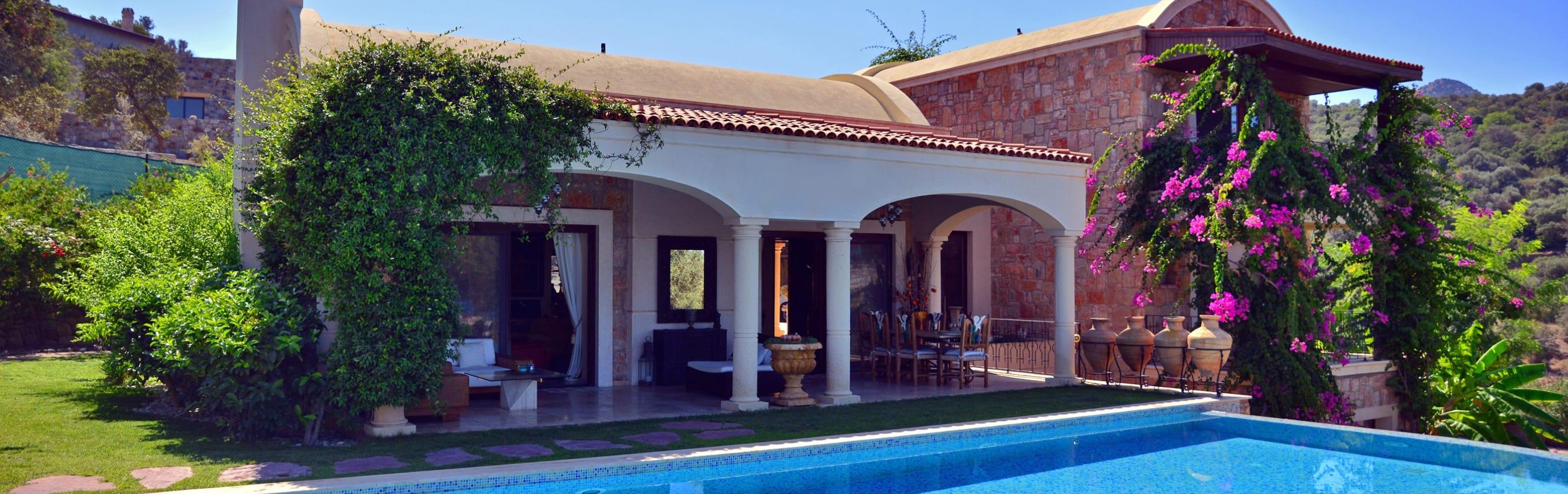 Marina Villa