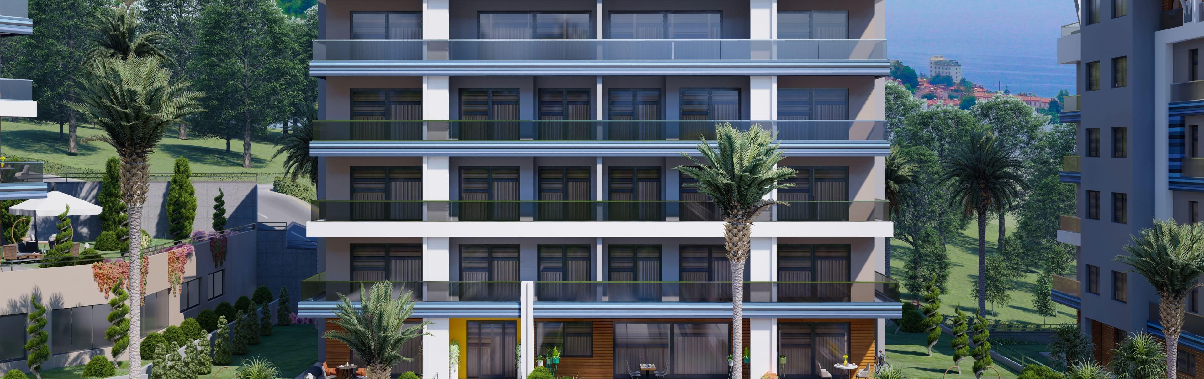 Eco Blue Residence