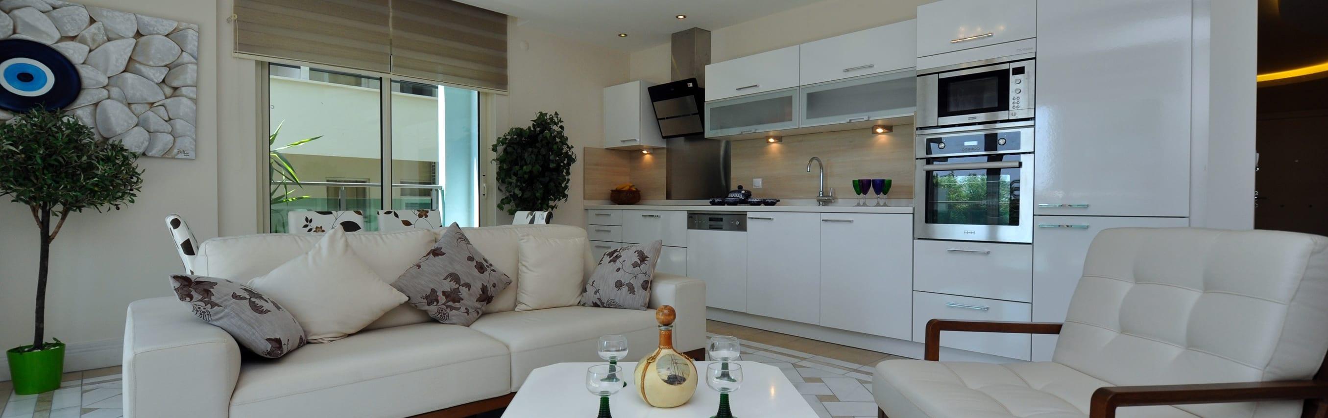 Güzelyali Apartments
