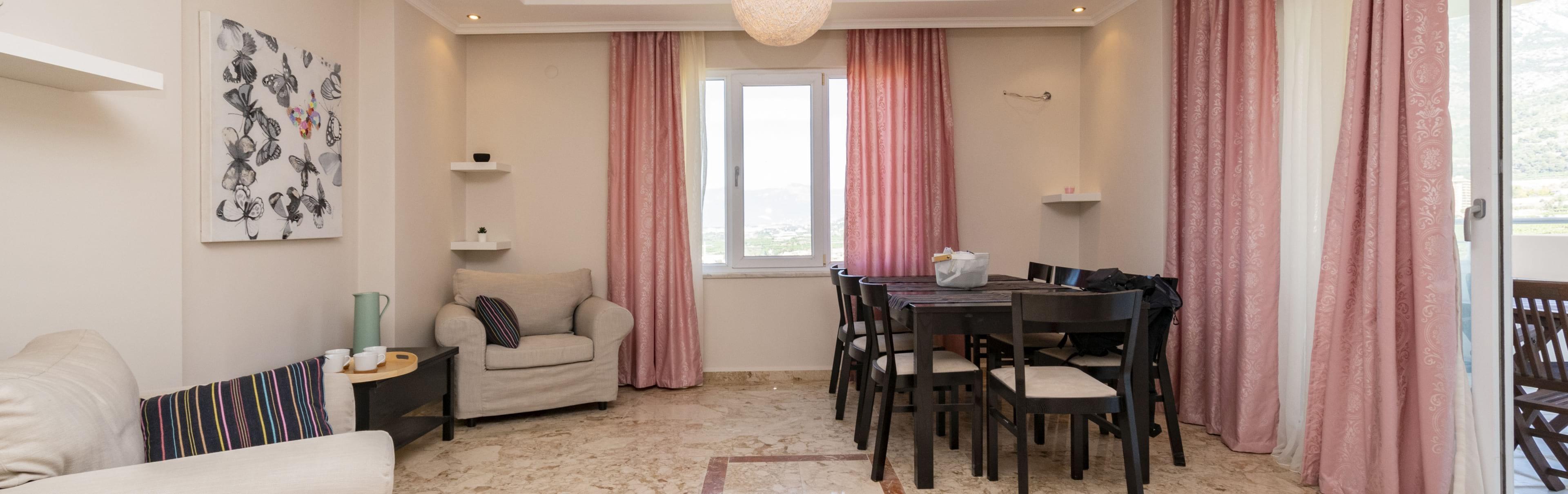 Sultan 3 Penthouse