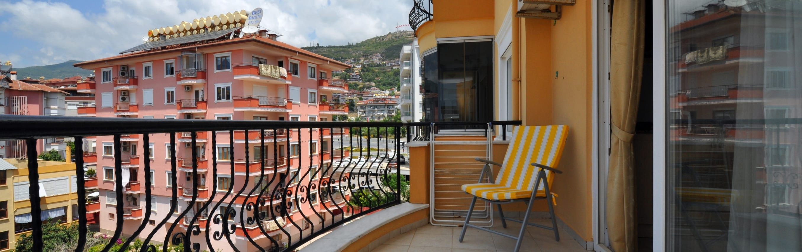 Calis Apartment Alanya