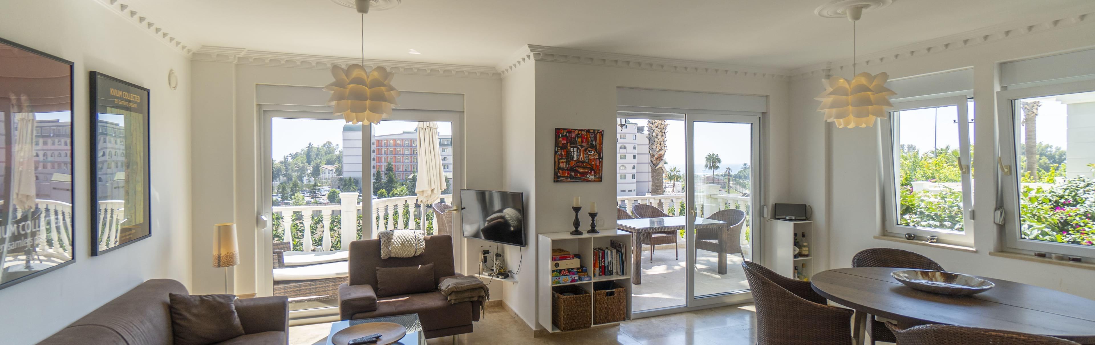 Villa A4