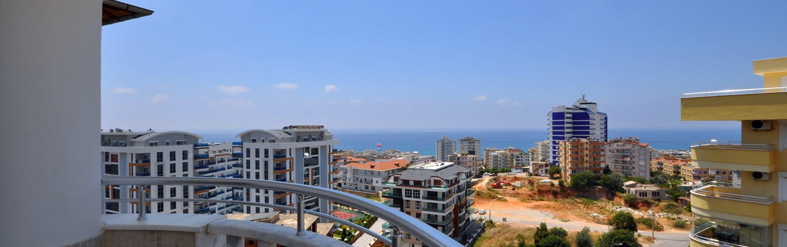 Panorama 1 lejlighed