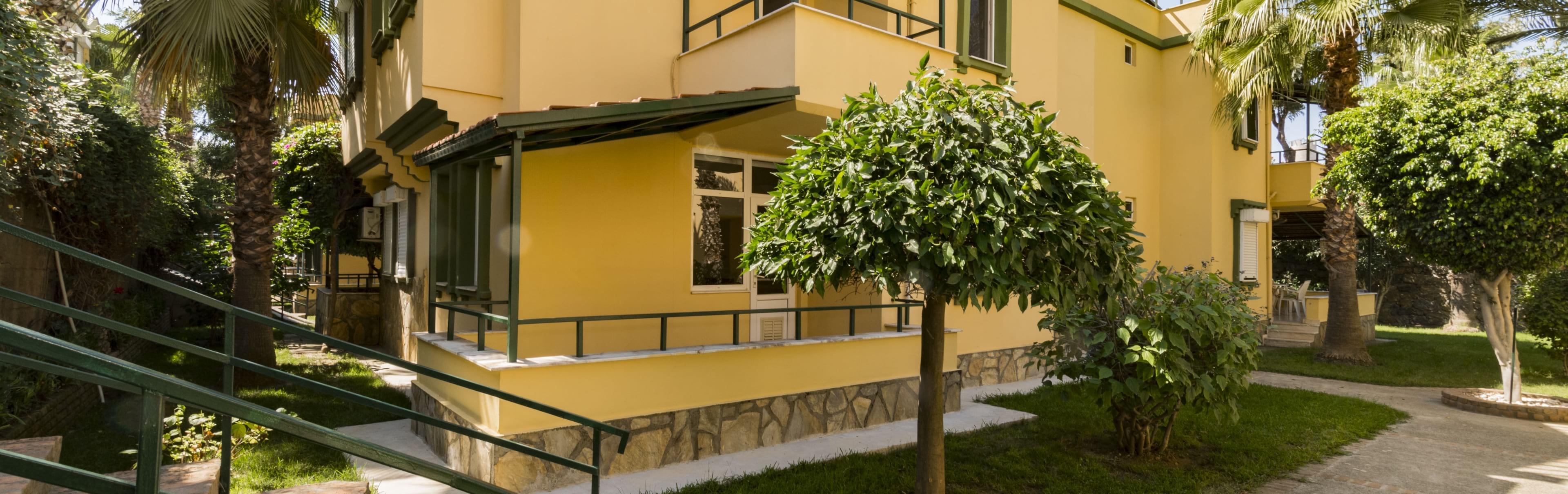 Club Konak Villa