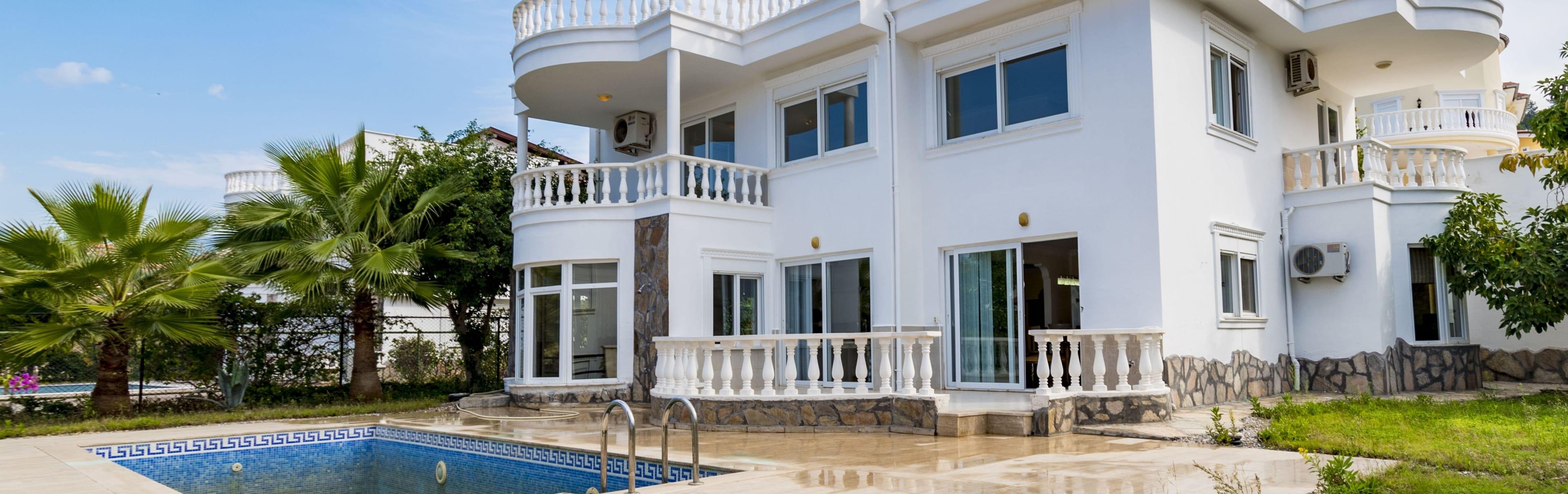 Toros 13 Private Villa
